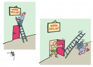 WerkVeilig(ladder)