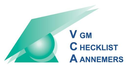 VCA - VGM Checklist Aannemers